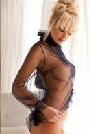 Dolly  - Dolly - Blonde London Escort at Wonderland Escorts
