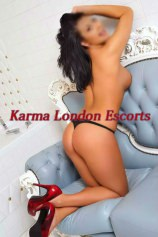 Sasha - Sasha, cheap brunette escort in london