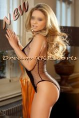 Cindy - Young escort girl