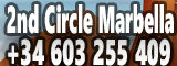 2nd Circle Marbella Escort Agency