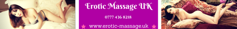 Erotic Massage UK