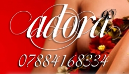 Adora 90 London escorts