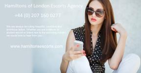 Hamiltons of London Escorts Agency