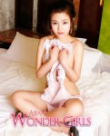 Asian Wonder Girls