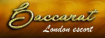 Baccarat London escort