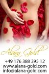 Alana Gold Agency