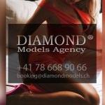 Diamond Elite Models Agency