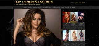 Top London Escorts