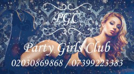 Party Girls Club