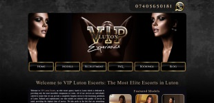 VIP Luton Escorts