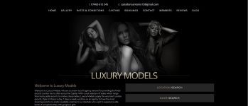 Luxury Models