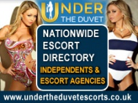 Under The Duvet Escorts