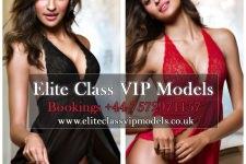 Elite Class VIP Models