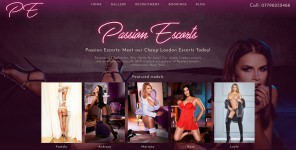 Passion London Escorts