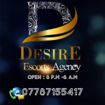 Desire Escorts Agency