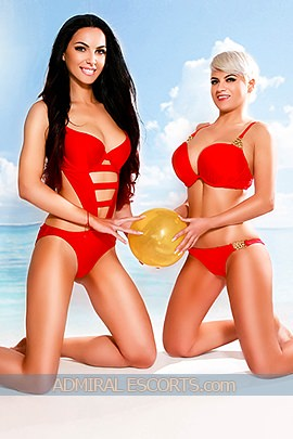 london duo escorts