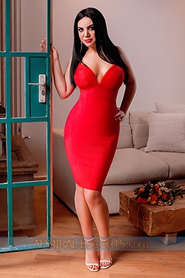 london curvy escorts