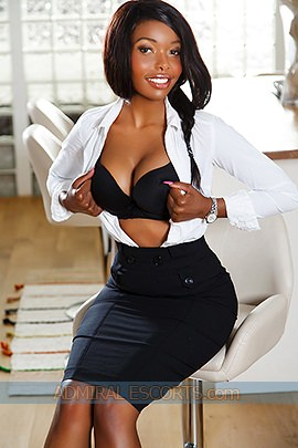 london ebony escorts