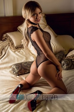 london adventurous escorts
