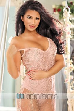 London busty escorts
