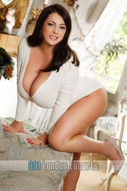 london very busty escorts