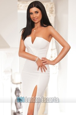london tall escorts