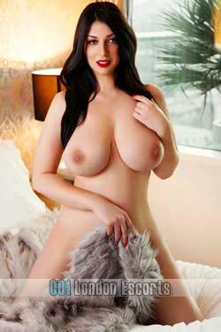 london mega busty escorts