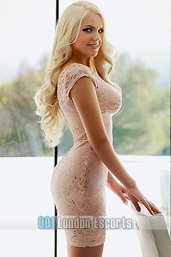 london blonde escorts