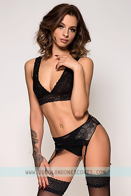 london skinny escorts