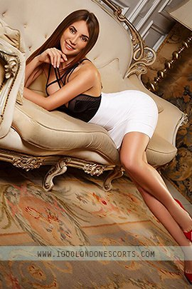 london exclusive escorts