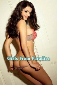 Laura - Slim London Escort - Girls from Paradise London Escorts Agency