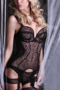 Eliza- Blonde London Escort - Girls from Paradise London Escorts Agency