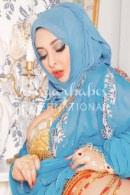 Nazima - Nazima - Exotic British/Arabic - Enchantress