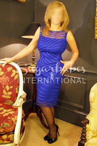 Kate - Experienced and Talented English Mature