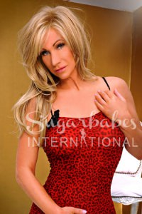 Louise - Exceptional & Extreme English Mature