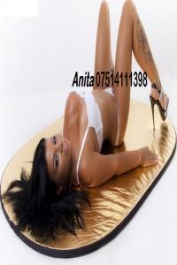 Anita 07514111398