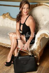 Nancy - NANCY - Outstanding and Passionate Mature Italian London Escort - Very Open-Minded!