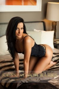London escort Karina