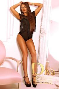 Guadalupe from DivaEscort.com