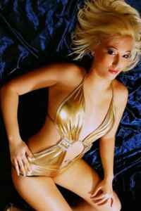 Krystal - Blonde London Escort at Escorts London High Class