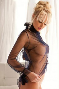 Dolly - Blonde London Escort at Escorts London High Class