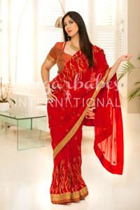 TIA - NATURALLY BUSTY & VERY LUSCIOUS BRITISH/INDIAN