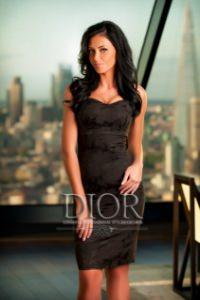Megan DiorEscorts