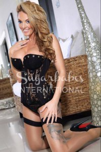 Stacey Saran - Fun-loving & Extremely Adventurous English XXX Escort