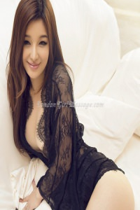 Independent Oriental Escort Girl