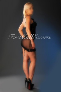 Tall London Escort