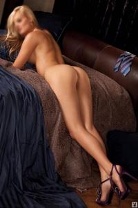 Carolyn Feline