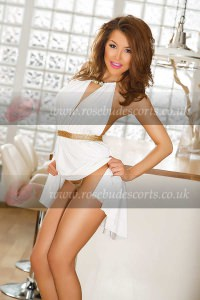 Honey at www.rosebudescorts.co.uk