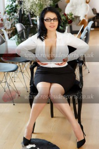 Lily at www.rosebudescorts.co.uk