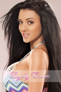 Carla brunette loyalty escorts